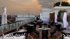 Los 15 hoteles más lujosos de Madrid.Hotel Me Madrid Reina Victoria