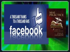 http://www.pinterest.com/pauljanson/mal-practice-web-site/ Mystery Books, Thriller, Novels, Medicine, Fiction, Medical Technology, Romans