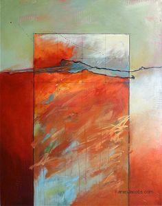 Windstorm - Karen Jacobs