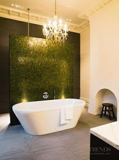 Bathroom Designs Zimbabwe zimbabwe-born interior designer nicola holden. #green #mosaic