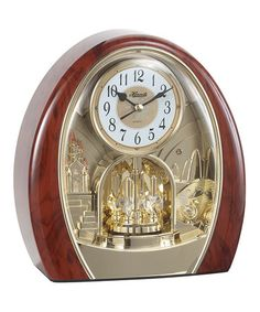 Another great find on #zulily! Jessica Clock #zulilyfinds