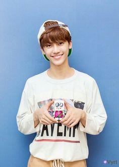 JaeMin 재민 - NCT 엔씨티 NCT DREAM
