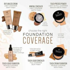 Pick your coverage https://www.youniqueproducts.com/MsKylie