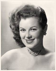 Barbara Hale Nude 55