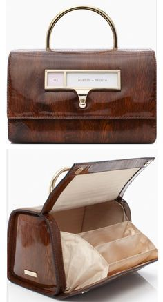 Kate Spade 'Required Reading' bag.