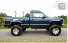 If only I didn't have so many bills...I would love a truck like this.