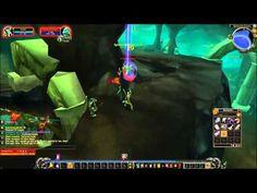 World of Warcraft Level 1 til 100 Ep2 God Jul til Jer Alle