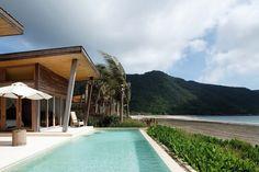 Six Senses Con Dao Resort in Vietnam 06