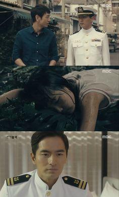 [Spoiler] 'Goodbye Mr. Black' Moon Chae-won's tragic past is revealed