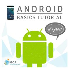 Android is a mobile operating system that is used in many smartphones and tablets. This GCFLearnFree.org tutorial will show you the basics of using your Android device, including setting up your email, downloading apps, and managing privacy settings.