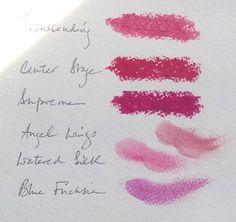 True Summer Lipstick and Blush