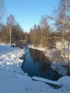 Natuur in Zweden