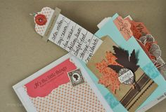 Nice Gratitude Journal - lots of fun ideas