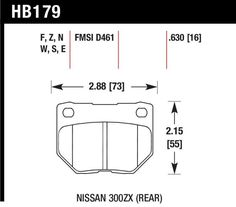- Hardware Kits Not Included Note: Non-STI 2013 fits Subaru Impreza Sport Premium Front Ceramic Brake Pads with Two Years Manufacturer Warranty DNA