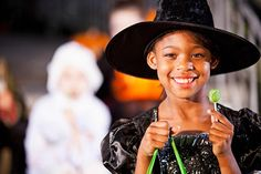 Seven safety tips for Halloween trick-or-treating