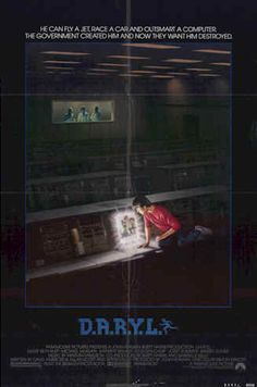 D.A.R.Y.L (1985)