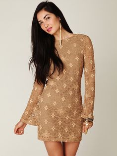 Get Paige Duke's (Sweet Home Alabama) Priscilla dress from Free People $169