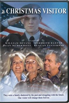 hallmark movies   Christmas Visitor (Hallmark Entertainment) (DVD) - Movie Gold Mine really good Christmas movie for a mom that lost her son. Helps me get through the holidays.