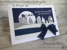 Image result for stampin up hearts come home