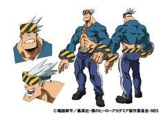 Boku no Hero Academia || Desutegoro