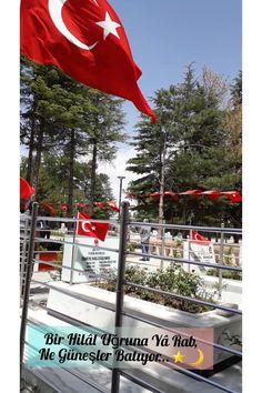 Bandana, Ottoman, Flag, Instagram, Islamic Pictures, Bandanas, Science