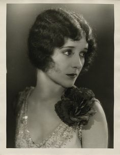 ❤ - Marceline Day by Ruth Harriet Louise.