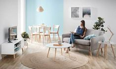 Shop online the Toto Living Package. Shop online and in store today with Fantastic Furniture. Outdoor Furniture Sets, Outdoor Decor, Living Spaces, Dining Table, Packaging, Retro, Stuff To Buy, Home Decor, Decoration Home