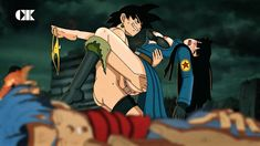 Image result for dragon ball hentai pic