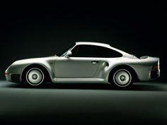 1985 Porsche 959 Prototype
