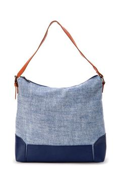 Bolso tipo jeans