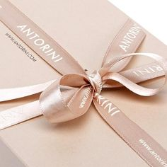Luxury Gifts, www.antorini.com
