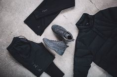 See Public School's New Collab With Jordan Brand in Action | Details