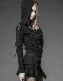 29583f8eebd0 grand choix de vêtements gothiques femmes petites et grandes tailles