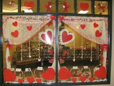 Sweets for the Sweet on Valentine's Day from Turtle Alley Hand Made Chocolates store, now on Essex Street, Salem MA