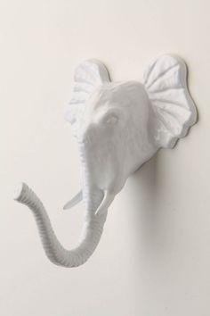 Elephant hook fixture.