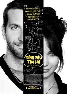Kites-Movies-[2012][Oscar 2013] Silver Linings Playbook-Tình yêu tìm lại-Vietsub HD compl - We Fly