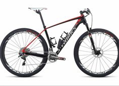 Specialized Stumpjumper S-Works 2014