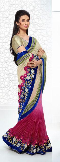 divyanka tripathi in saree yeh hai mohabbatein - Google Search