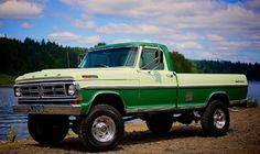 72 Ford Highboy