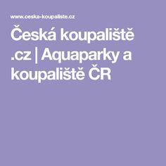 Česká koupaliště .cz | Aquaparky a koupaliště ČR Boarding Pass