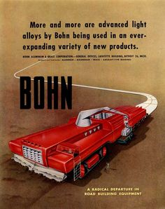 Bohn Aluminum and Brass Co.