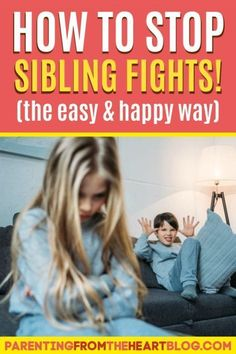 Do your kids fight more often these days? Parenting from the Heart shares how she revisited many of these parenting strategies during quarantine, and her house is much more peaceful with this advice. If you need simple ways to end sibling rivalry in your family, check out these parenting tips. The free printable is great too! #momlife #motherhood #parentingtips #kids #siblingrivalry #parenting Discipline Quotes, Positive Discipline, Sibling Fighting, Sibling Rivalry, Attachment Parenting, Learning Through Play, Work From Home Moms, Parenting Advice, Mom Advice