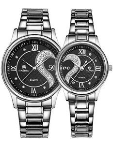 His And Hers Watch Sets >> 89 Best His And Her Watches Images In 2016 Watch Accessories Clocks