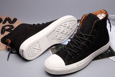 678512832ec6 California Converse Converse x Clot x Undefeated Black High Tops Suede CT  All Star Bow Back Shoes - Limited edition Converse x Clot x Undefeated Chuck  ...