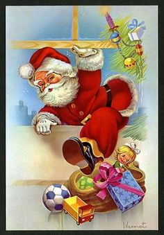 Docemente Atrevida Christmas Card Images, Christmas Fonts, Christmas Rock, Christmas Graphics, Christmas Scenes, Very Merry Christmas, Modern Christmas, Vintage Christmas Cards, Santa Christmas