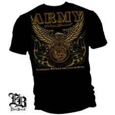 "Checkout our #LicensedGear products FREE SHIPPING + 10% OFF Coupon Code ""Official"" ELITE BREED ARMY T- Shirt - ELITE BREED ARMY T- Shirt - Price: $24.99. Buy now at https://officiallylicensedgear.com/elite-breed-army-tshirt"