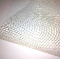 Self-Adhesive Fiberglass Mesh for Mosaic Tiles by MosaicTileMania1