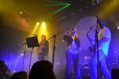 Perfect Alibi, Pink Floyd tribute band. 29/11/2014.