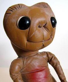 E.T.!  Had one just like this!  It's still in my basement storage too!
