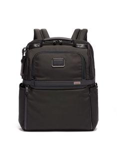 7ed4b20c6 TUMI Alpha 3 Slim Solutions Brief Pack Tumi, Black Backpack, Gq, United  States